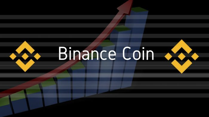 Acheter Binance Coin