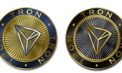 Acheter TRON, prix, cours