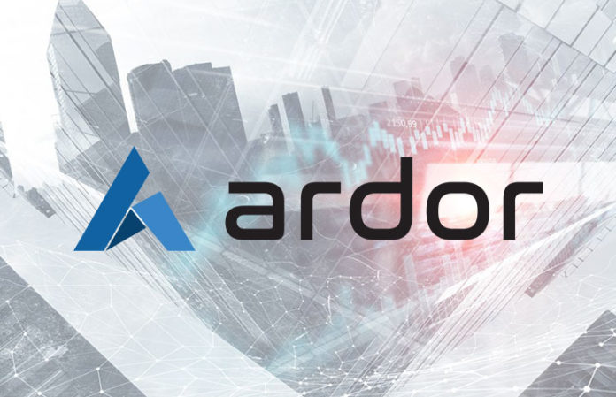 Acheter Ardor