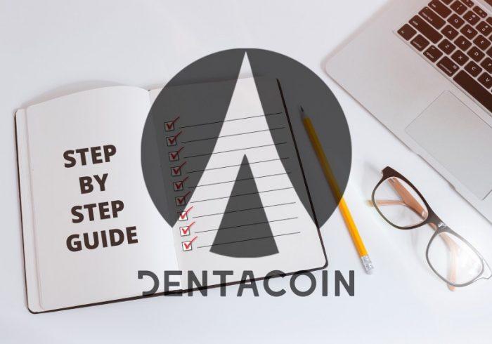 Acheter Dentacoin