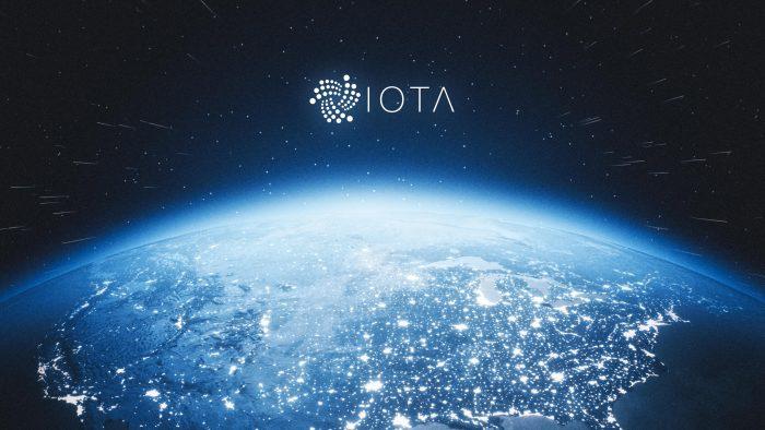 Acheter IOTA