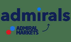 logo admiral markets devient admirals