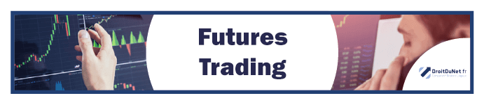 banniere futures trading