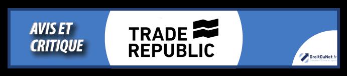 banniere trade republic