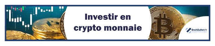 investir crypto monnaie banner