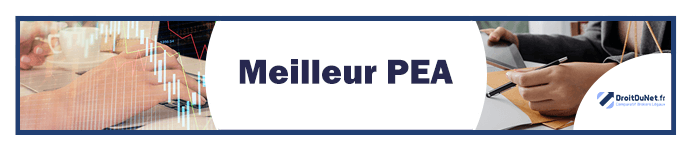 meilleur pea banner