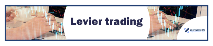 levier trading banner