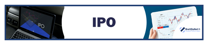ipo banner