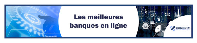 online banking banner