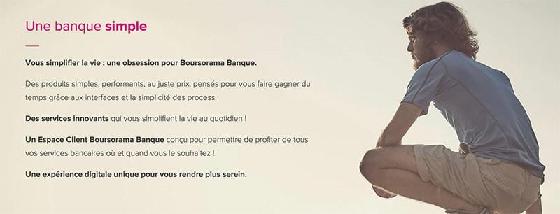 boursorama banque online