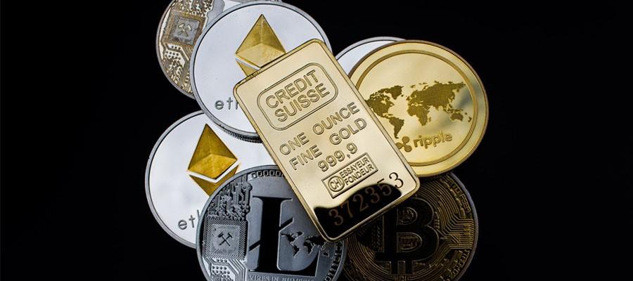 cryptocurrencies mining